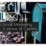 Esempio Email Marketing Efficace a prova di Cestino