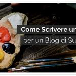 Come Scrivere un Titolo per un Blog di Successo