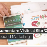 Come Aumentare Visite al Sito Web con l'Inbound Marketing