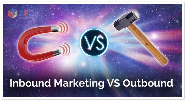 Inbound Marketing VS Outbound