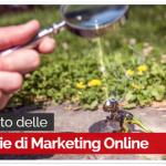 Il Segreto delle Buone Strategie di Marketing Online