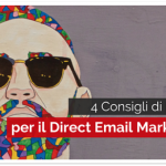4 Consigli di Design per il Direct Email Marketing