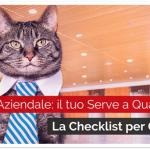 Sito Aziendale: il tuo Serve a Qualcosa? La Checklist per Capirlo