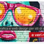 Grafica e Web Design per siti di successo: il metodo sicuro