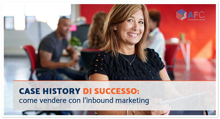Case history di successo: 3 modi per usarle nel tuo sito