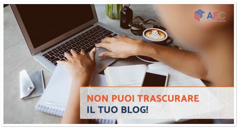Come gestire un Blog B2B nel tempo: Restyling+aggiornamenti