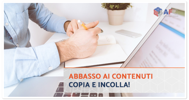 Content Marketing e Copyright: Attenzione ai Contenuti Originali!